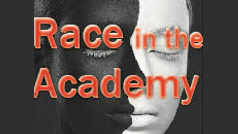 The Race in the Academy logo