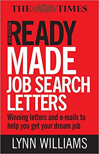 Readymade Job Search Letters - Winning Letters and Emails to Help You Get Your Dream Job