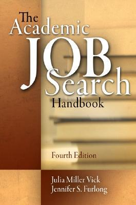 The Academic JOB Search ed. 2008