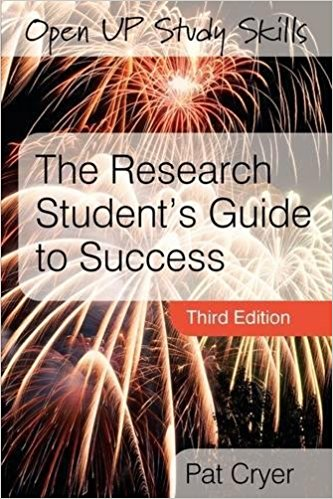 Theresearchstudentsguidetosuccessthirdedition