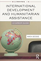 Working in International Development and Humanitarian Assistance