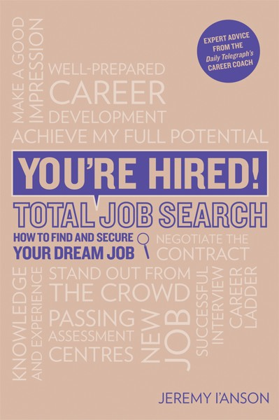 You're hired! Total job search