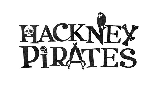 Hackney Pirates logo