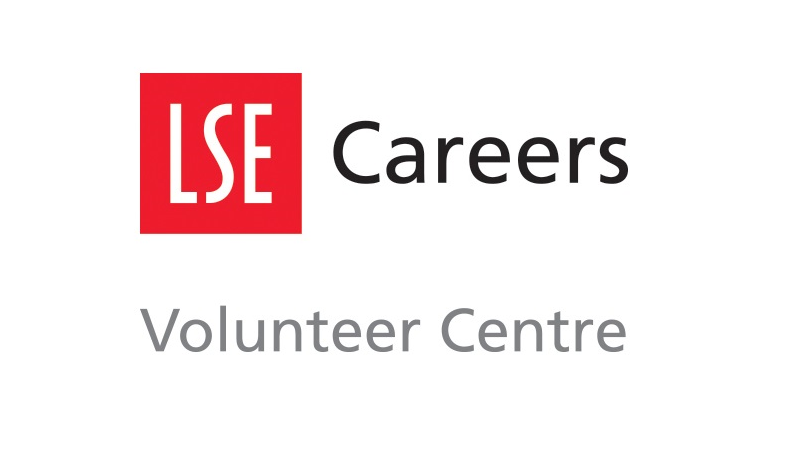 Volunteer Centre Logo