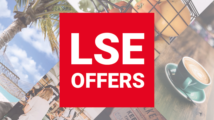 LSE Offers
