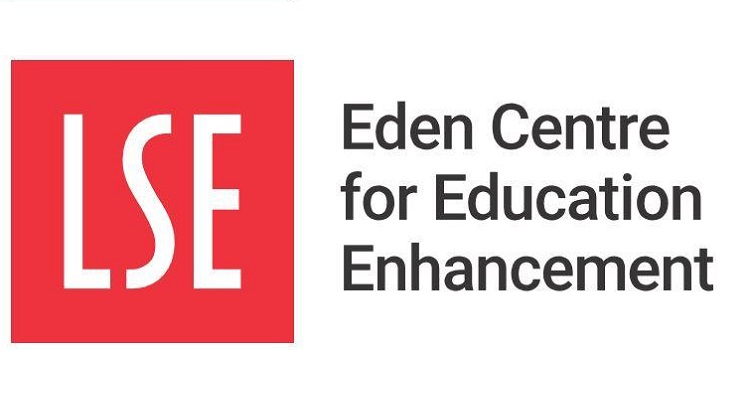 04 - Welcome to the Eden Centre logo
