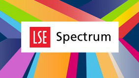 The Spectrum logo