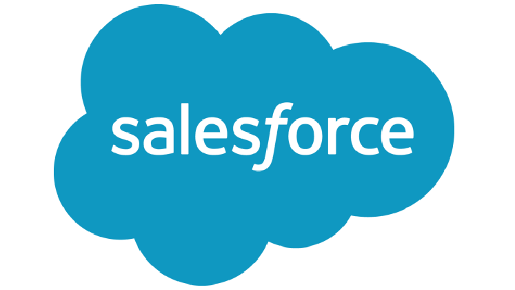 Salesforce Logo 16-9