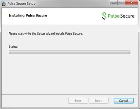 pulse secure vpn for mac