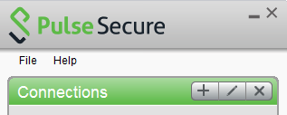 Installing Pulse Secure on Windows, Mac OS X and Linux Computers