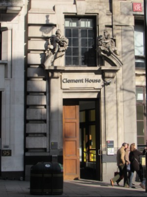 Clement House