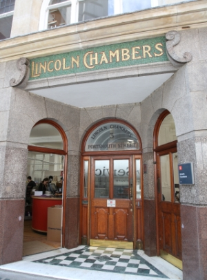 Lincoln Chambers