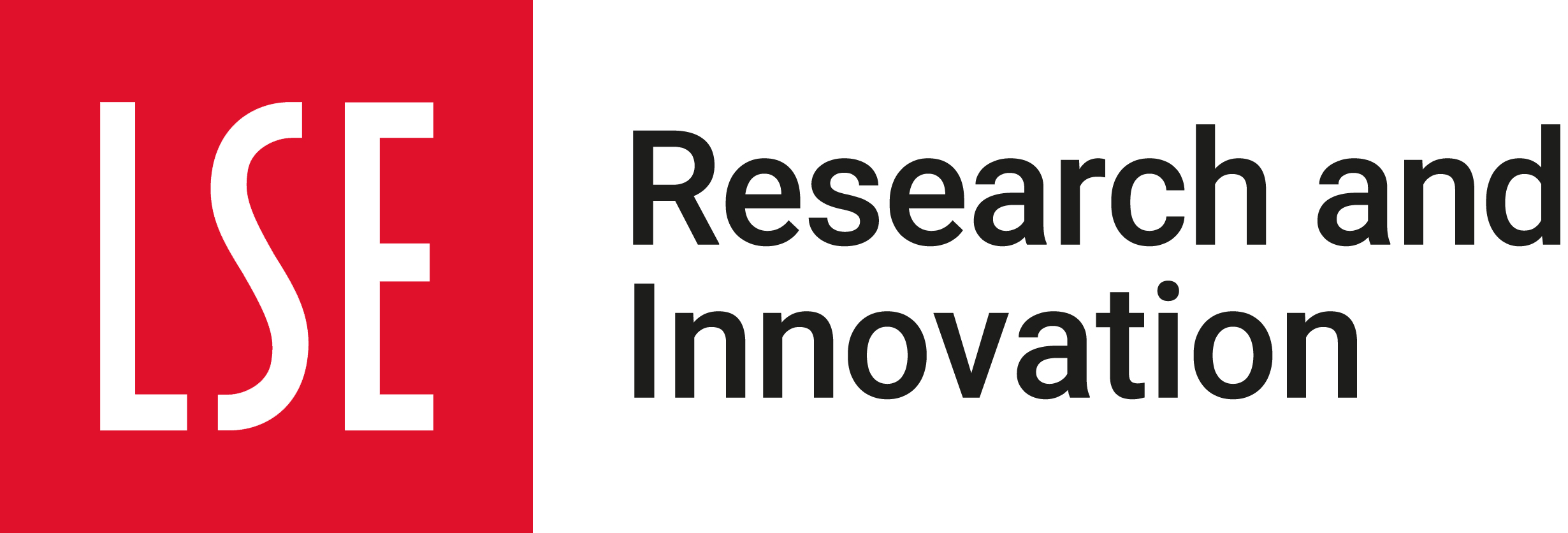 LSE Research and Innovation