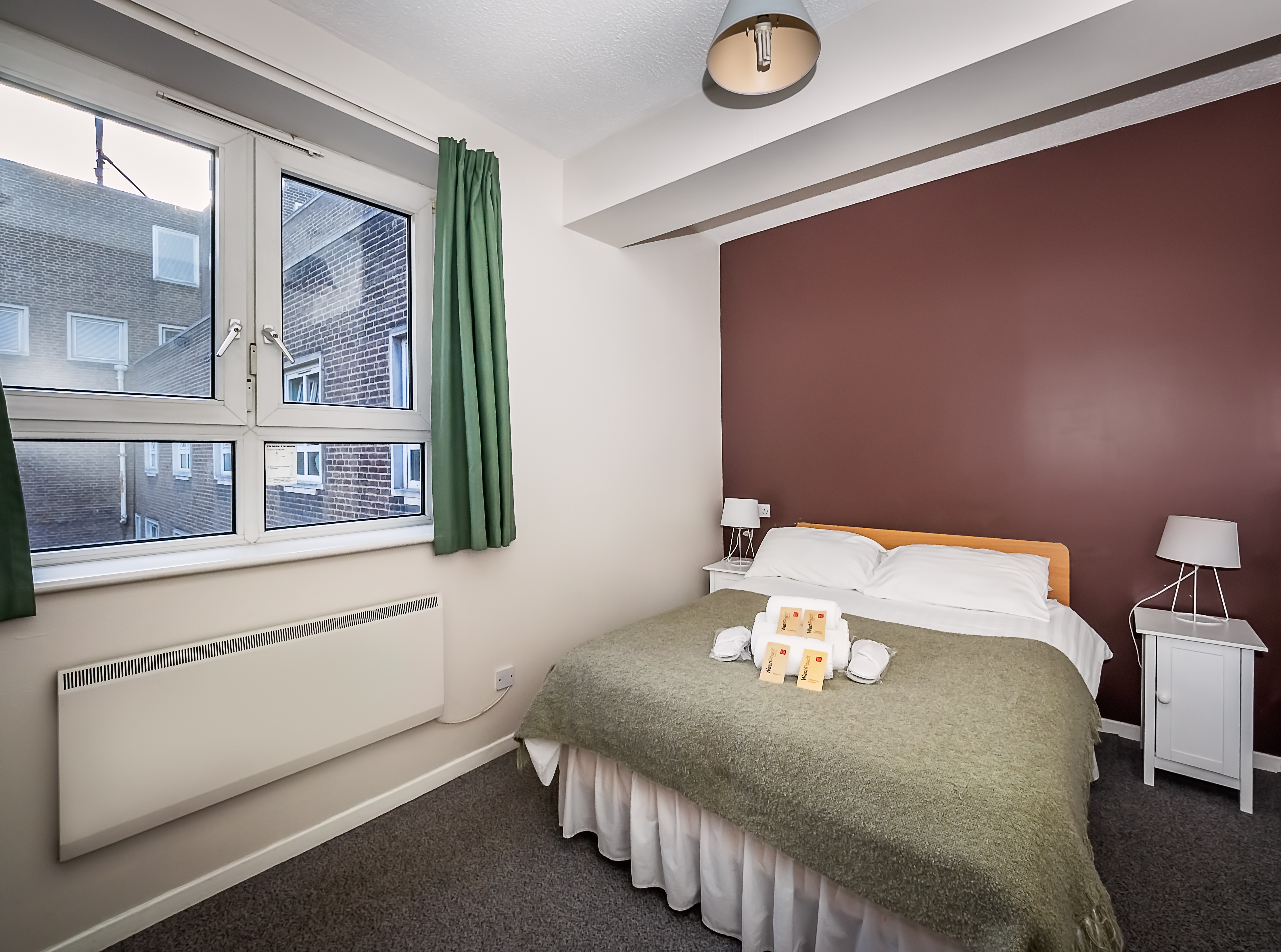 Bankside House Faculty Accommodation